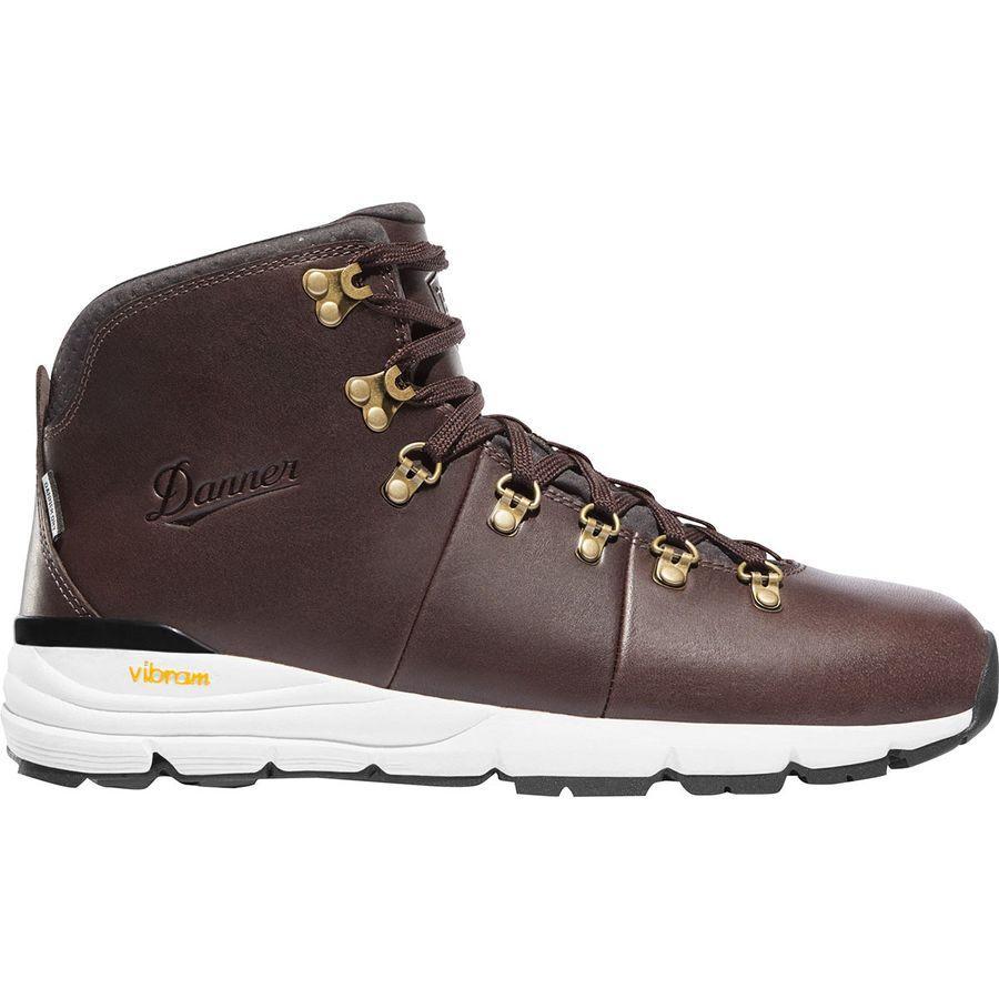 (取寄)ダナー メンズ マウンテン 600ハイキング Boot- ハイキング ブーツ Danner Men's Mountain 600 Hiking Boot Dark Brown