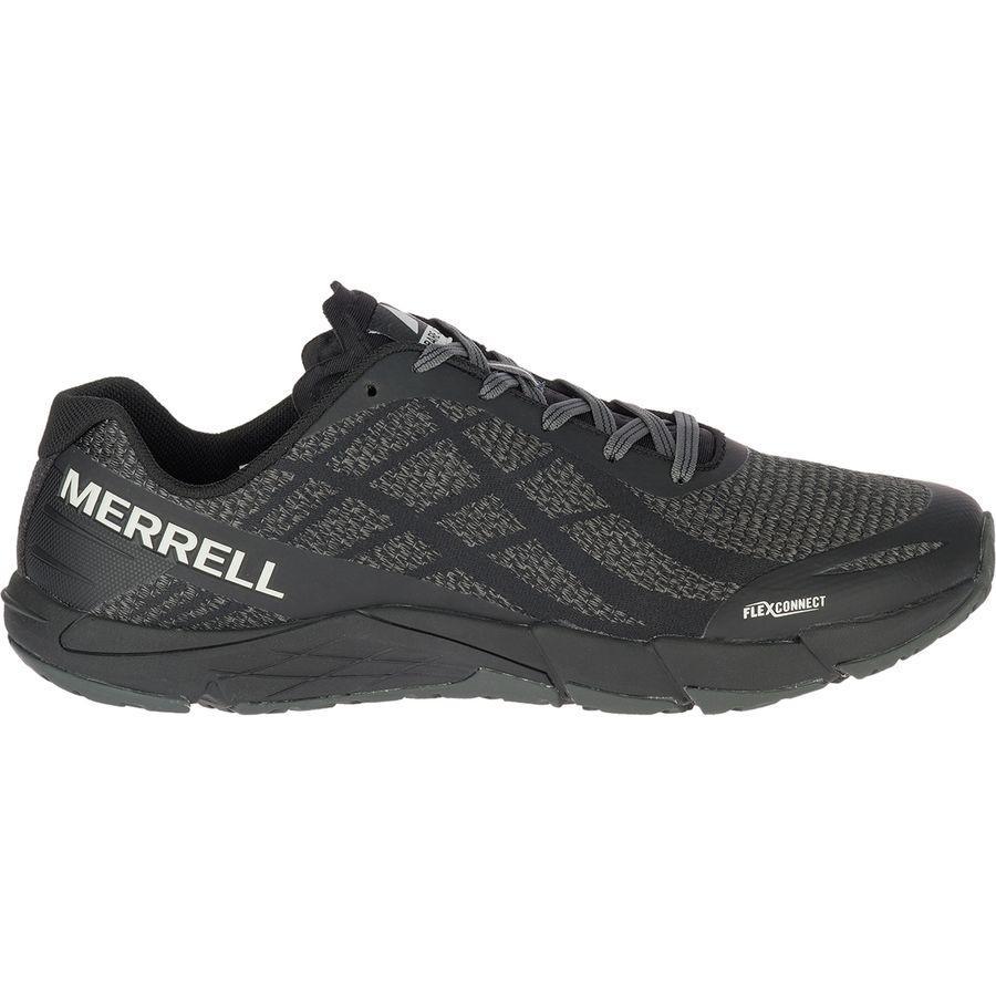 (取寄)メレル メンズ ベア アクセス フレックス シールド シューズ Merrell Men's Bare Access Flex Shield Shoe Black/White, SHORTY(ショーティー):e92e574b --- akakura-inc.jp