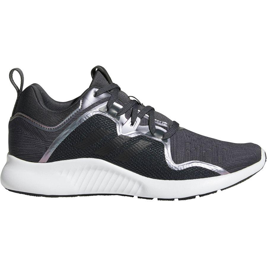 (取寄)アディダス レディース エッジバウンス ランニングシューズ Adidas Women Edgebounce Running Shoe Carbon/Core Black/Night Met