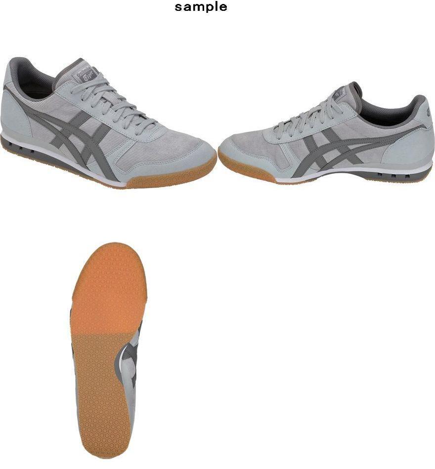 newest 226c6 9cd8f (order) ASICS men Onitsuka tiger ultimate 81 shoes Asics Men s Onitsuka  Tiger Ultimate 81 Shoe Mid Grey Carbon