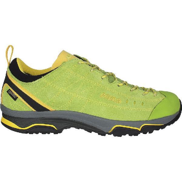 【オンライン限定商品】 (取寄)アゾロ レディース Women ニュークレオン GV ハイキング シューズ ハイキングシューズ (取寄)アゾロ レディース Asolo Women Nucleon GV Hiking Shoe Green Lime/Yellow, スリーキャッツ:4a251b50 --- canoncity.azurewebsites.net