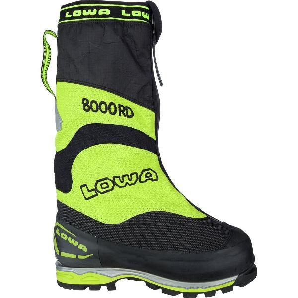 (取寄)ローバー メンズ エクスペディション 8000EVO RD ブーツ Lowa Men's Expedition 8000 EVO RD Boot Lime/Silver