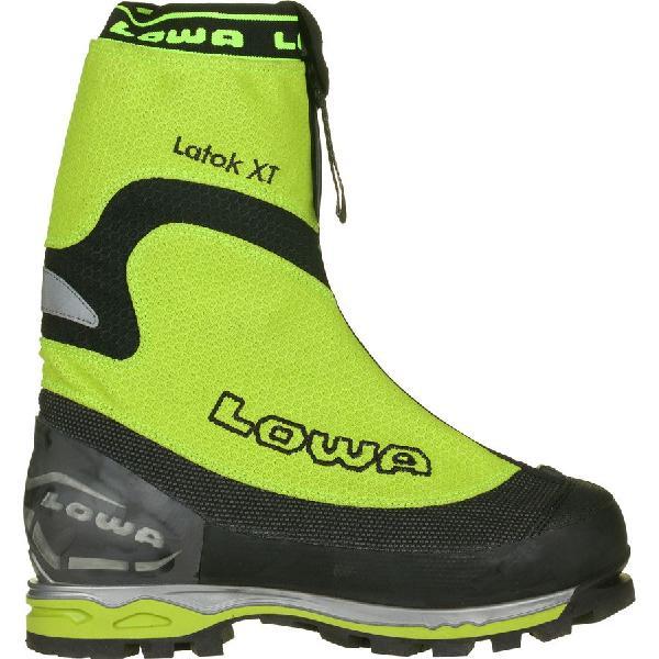 激安超安値 (取寄)ローバー Latok メンズ ラトック XT マウンテニアリング XT ブーツ Lowa Lime/Silver Men's Latok XT Mountaineering Boot Lime/Silver, MAGGY WEB SHOP:d98f3b5a --- canoncity.azurewebsites.net