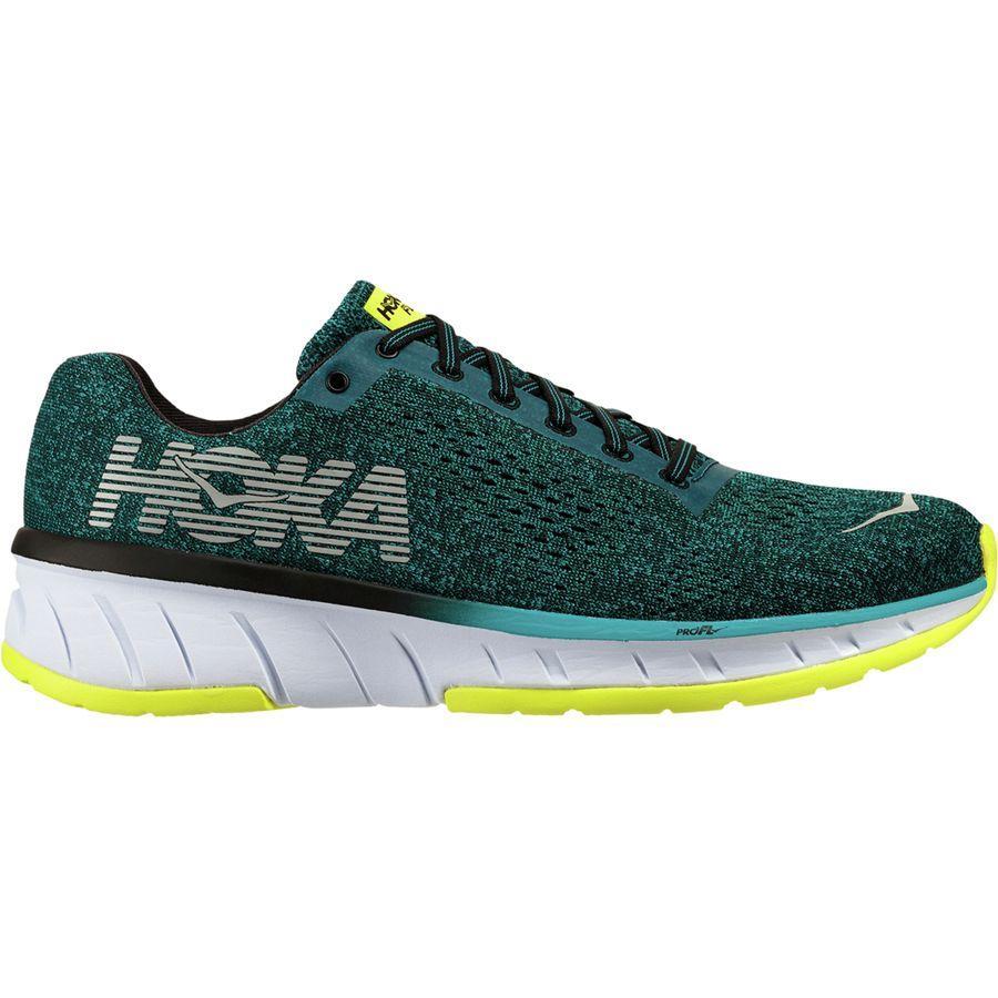 【楽ギフ_包装】 (取寄)ホカ オネオネ オネオネ メンズ カヴー ランニングシューズ Hoka One Shoe One Men's One Cavu Running Shoe Caribbean Sea/Black, ゲートサービス:c3d39267 --- supercanaltv.zonalivresh.dominiotemporario.com