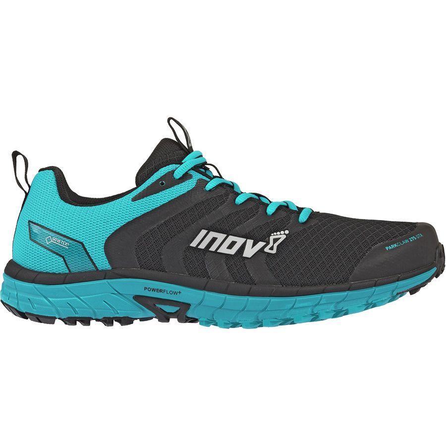 (取寄)イノヴェイト メンズ パーククロウ 275Gtx トレイル ラン シューズ Inov 8 Men's Parkclaw 275 GTX Trail Run Shoe Black/Blue