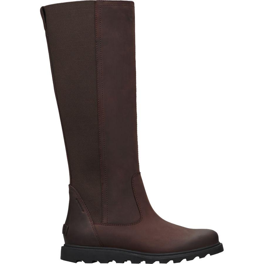 df6f8e04c4d0 (取寄)ソレル レディース エインズリー トール ブーツ Sorel Women Ainsley Tall Boot Cattail
