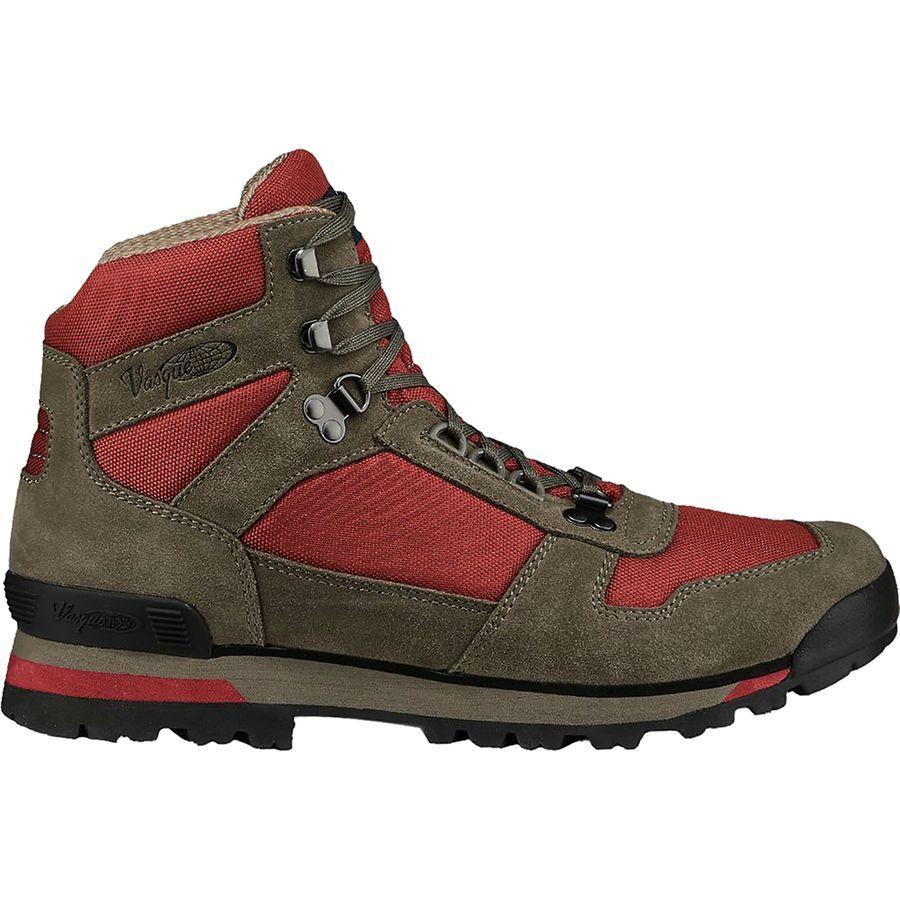 (取寄)バスク メンズ クラリオン '88 ハイキング ブーツ Vasque Men's Clarion '88 Hiking Boot Bungee/Bossa Nova
