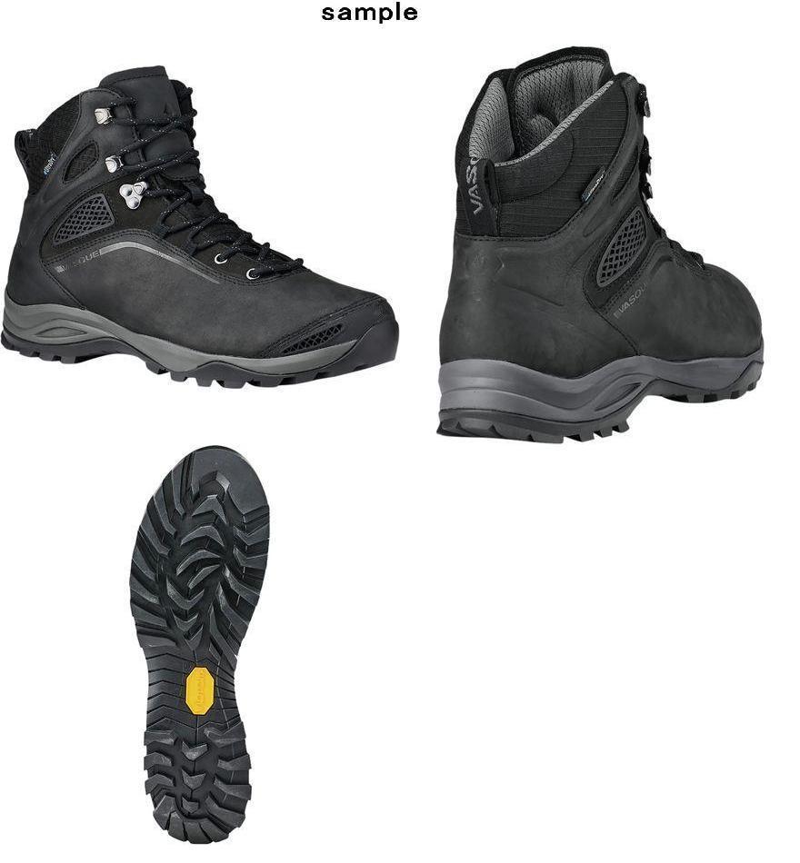 23d925fbfd0 (order) basque men Canyonlands ultra dry hiking boots Vasque Men's  Canyonlandas Ultra Dry Hiking Boot Jet Black/Magnet