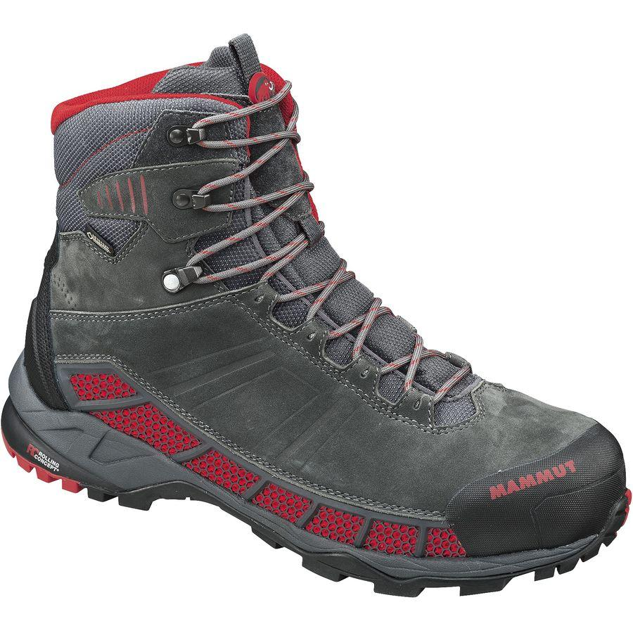 730a9ce979d (order) マムートメンズコンフォートガイドハイ Gtx surround hiking boots Mammut Men's Comfort  Guide High GTX Surround Hiking Boot ...
