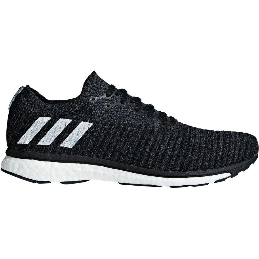 (取寄)アディダス メンズ アディゼロ プライム ブーストLtd ランニングシューズ Adidas Men's Adizero Prime Boost LTD Running Shoe Core Black/Footwear White/Carbon