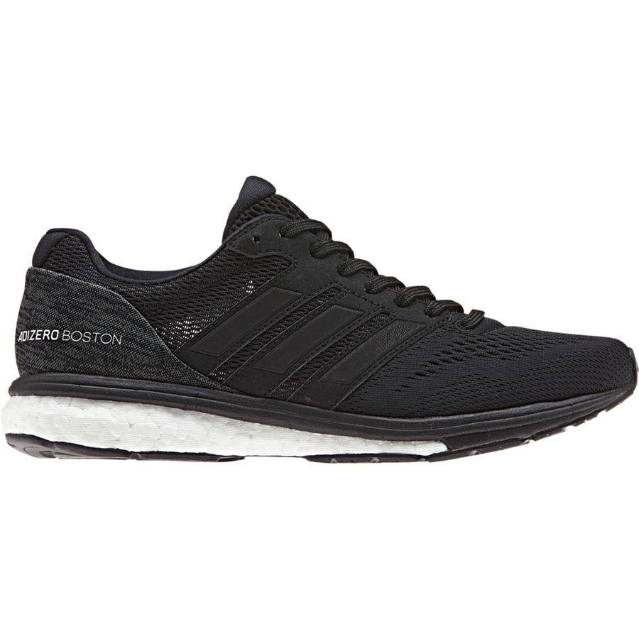(取寄)アディダス レディース アディゼロ ボストン 7 ランニングシューズ Adidas Women Adizero Boston 7 Running Shoe Core Black/Footwear White/Carbon