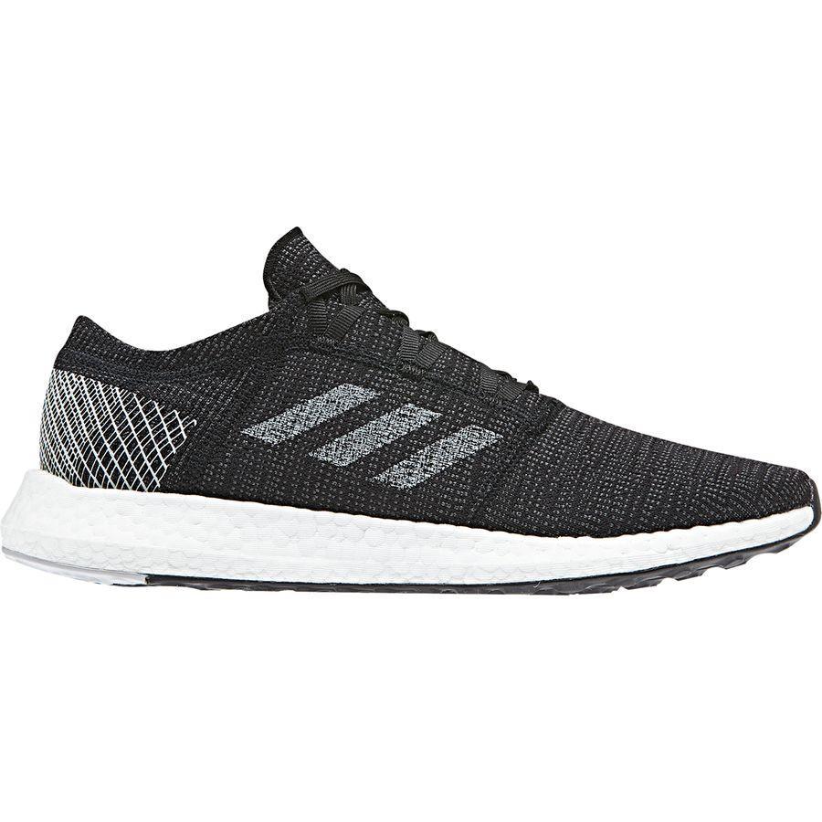 (取寄)アディダス メンズ ピュアブースト ゴー ランニングシューズ Adidas Men's Pureboost GO Running Shoe Core Black/Grey One F17/Grey Five