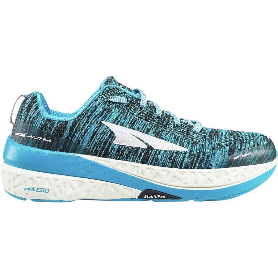 (取寄)アルトラ レディース パラダイム 4.0 ランニングシューズ Altra Women Paradigm 4.0 Running Shoe Blue