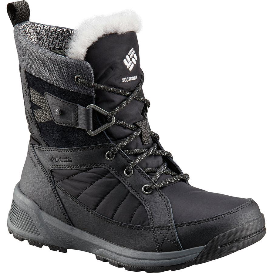想像を超えての (取寄)コロンビア レディース メドウズ 3D ショーティ オムニヒート 3D ウィンター Columbia ブーツ 3D Columbia Women Meadows Shorty Omni-Heat 3D Winter Boot Black/Steam, オヤマシ:1a74d9c2 --- canoncity.azurewebsites.net