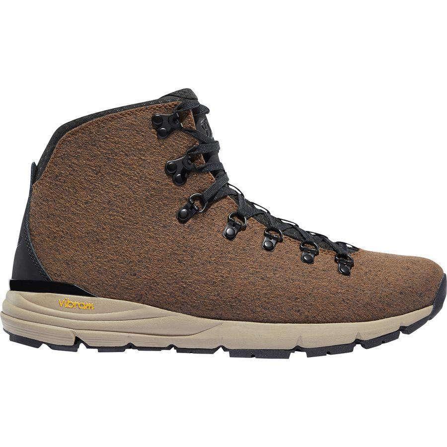 (取寄)ダナー メンズ マウンテン 600エンデューロウィーブ ブーツ Danner Men's Mountain 600 EnduroWeave Boot Brown