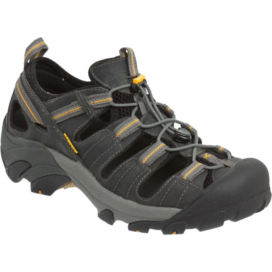 (取寄)キーン メンズ アロヨ 2 ハイキングシューズ KEEN Men's Arroyo II Hiking Shoe Gargoyle/Tawny Olive