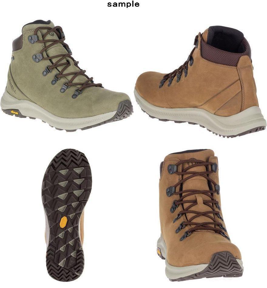 cd5212df54c (order) メレルメンズオンタリオミッドハイキングブーツ Merrell Men's Ontario Mid Hiking Boot Olive