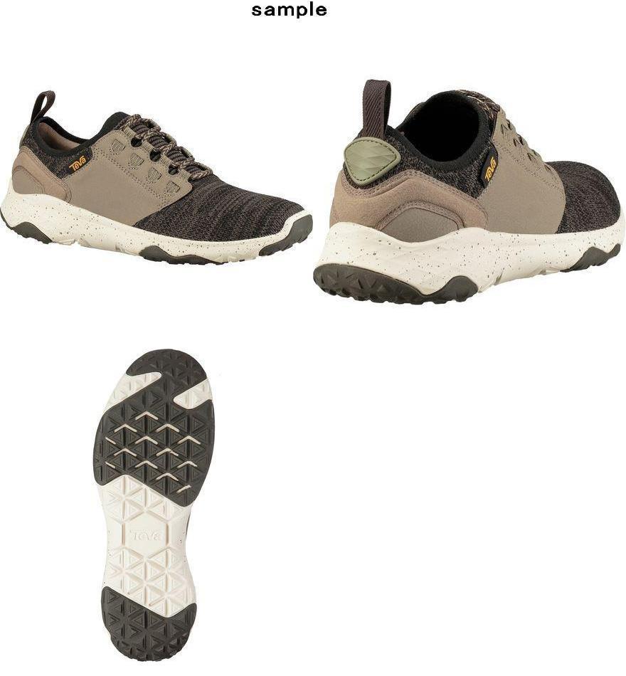 2020春大特価セール! Walnut Shoe Knit 2 Arrowood Men's Teva