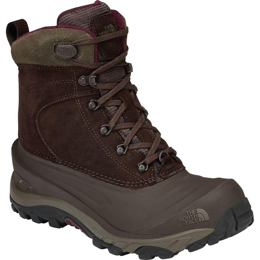 (取寄)ノースフェイス メンズ チルカット 3 ブーツ The North Face Men's Chilkat III Boot Chocolate Torte/Weimaraner Brown