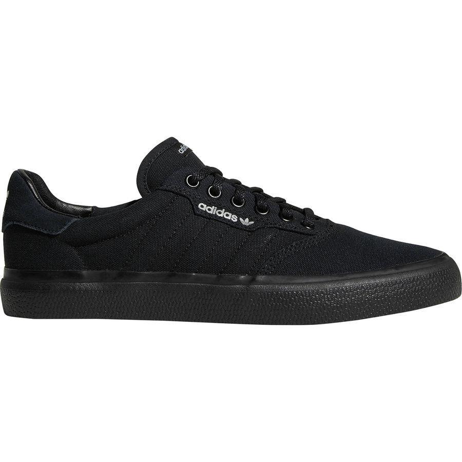 取寄 アディダス メンズ 3MC シューズ Adidas Men's 3MCShoe Black Black Grey T76Ybyfg