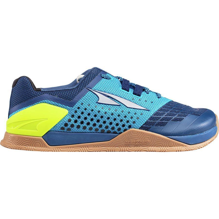 (取寄)アルトラ メンズ ヒット XT2 ランニングシューズ Altra Men's HIIT XT 2 Running Shoe Blue/Lime