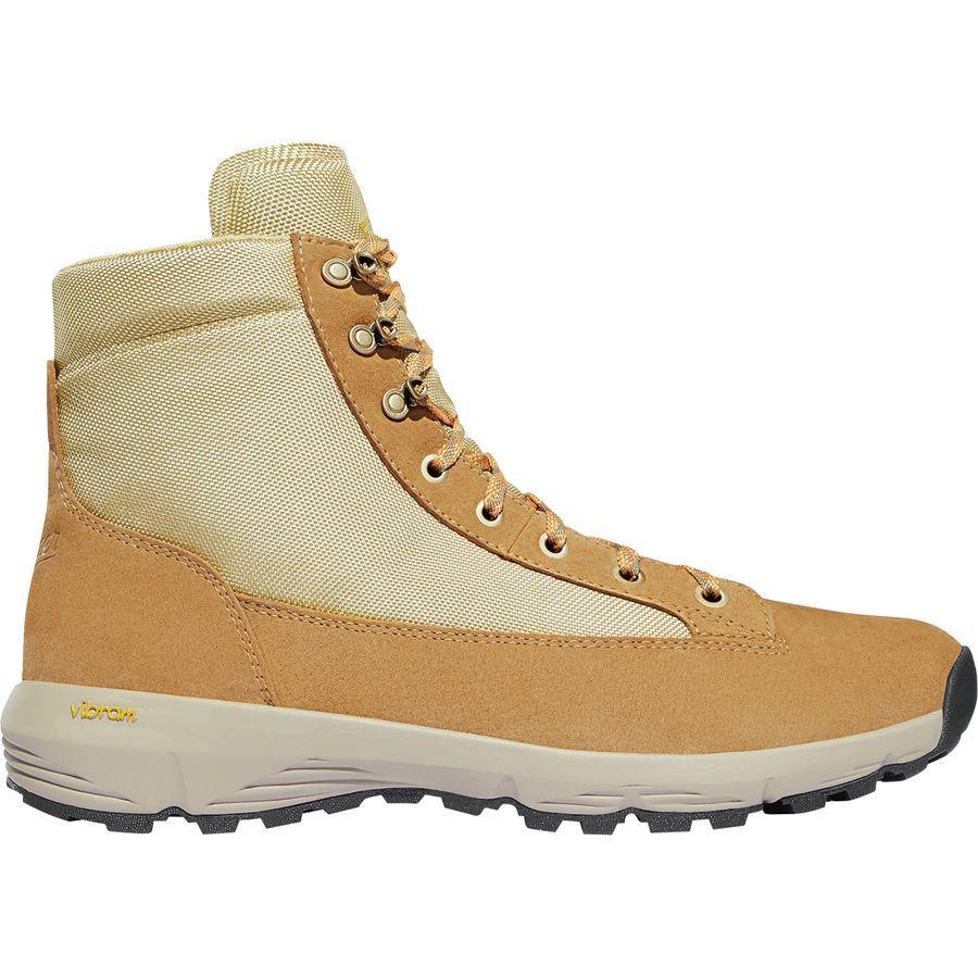 (取寄)ダナー メンズ エクスプローラ 650 ハイキング ブーツ Danner Men's Explorer 650 Hiking Boot Sand