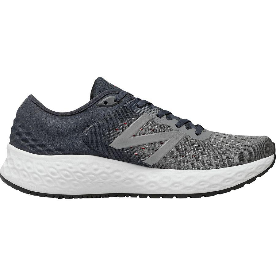 (取寄)ニューバランス メンズ 1080v9 ランニングシューズ New Balance Men's 1080v9 Running Shoe Gunmetal/Outerspace/Energy Red