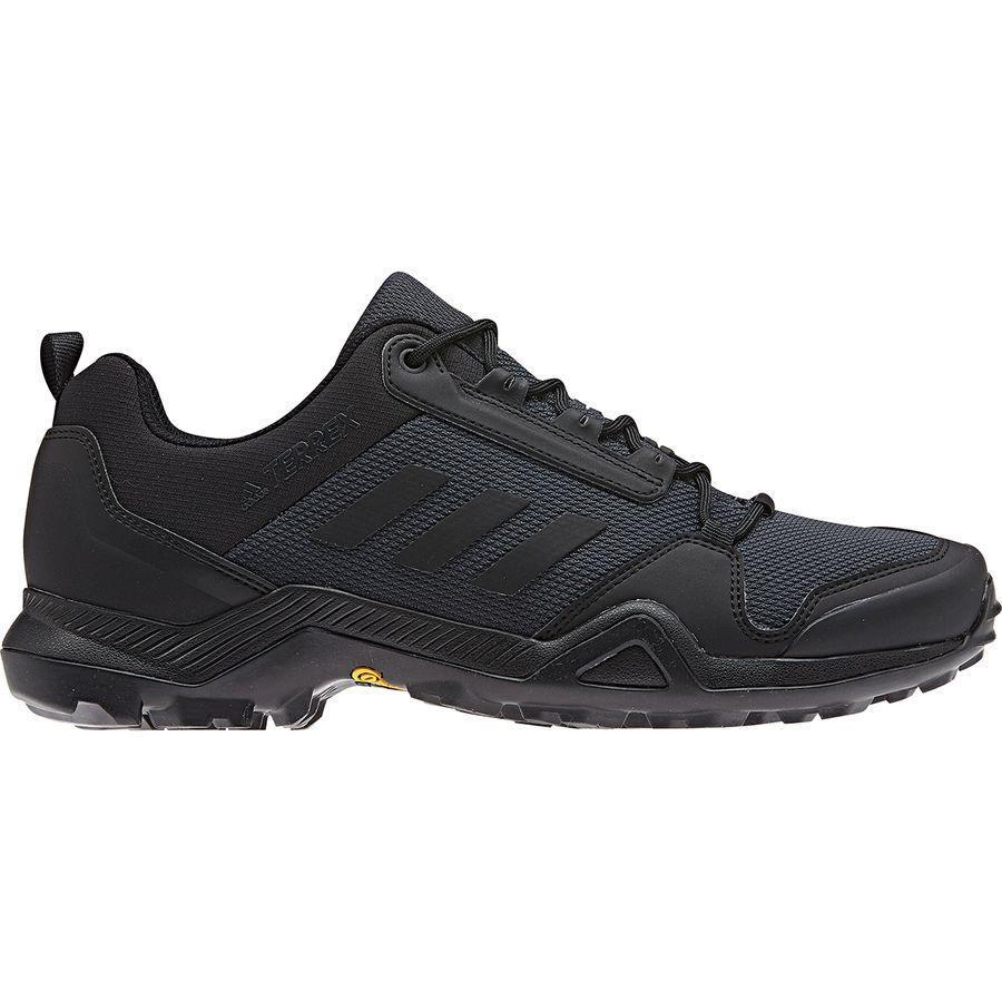 (取寄)アディダス メンズ アウトドア テレックス AX3 ハイキングシューズ Adidas Men's Outdoor Terrex AX3 Hiking Shoe Black/Black/Carbon