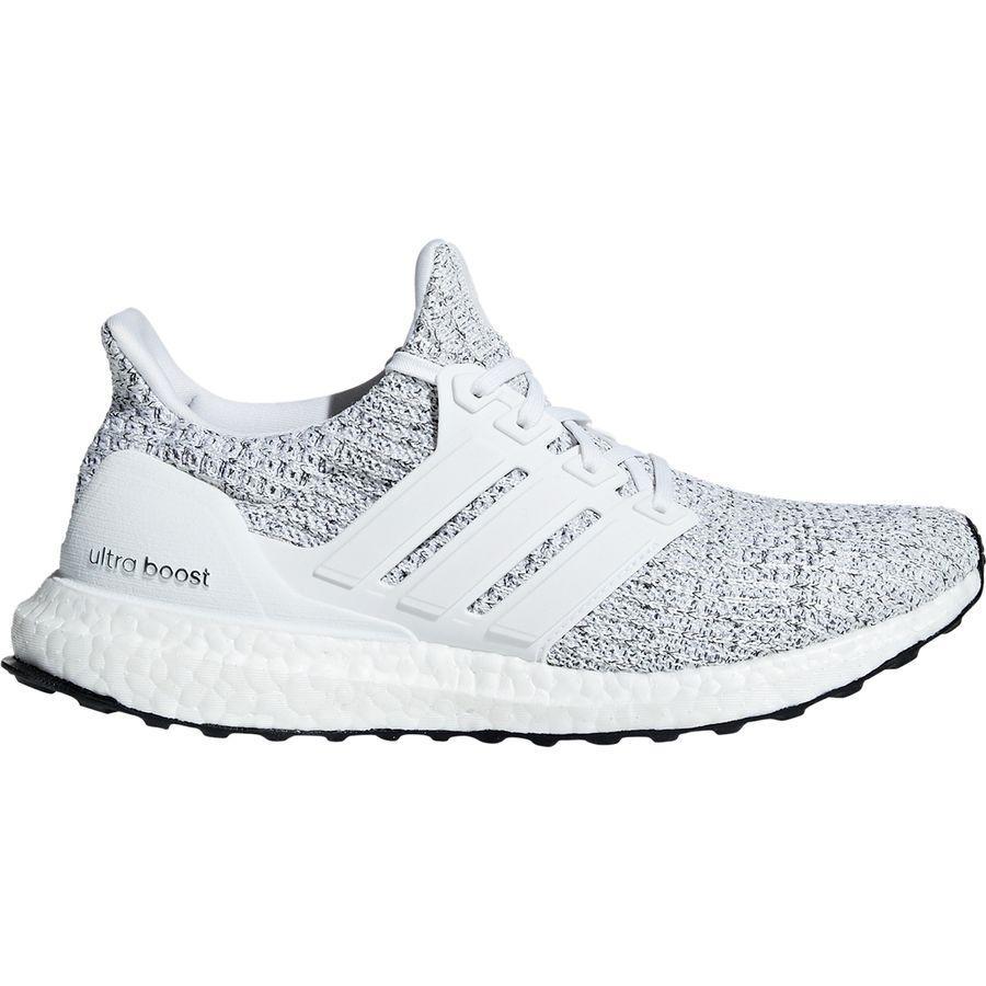 (取寄)アディダス レディース ウルトラブースト 18 ランニングシューズ Adidas Women Ultraboost 18 Running Shoe Footwear White/Footwear White/Non-dyed