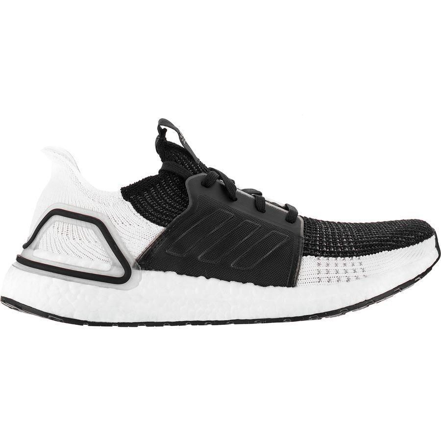 (取寄)アディダス メンズ ウルトラブースト 19 シューズ Adidas Men's UltraBOOST 19 Shoe Black/White
