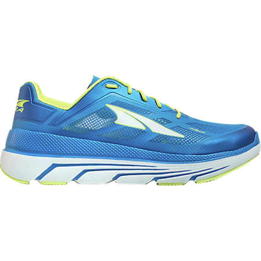 (取寄)アルトラ メンズ デュオ ランニングシューズ Altra Men's Duo Running Shoe Black/Blue/White