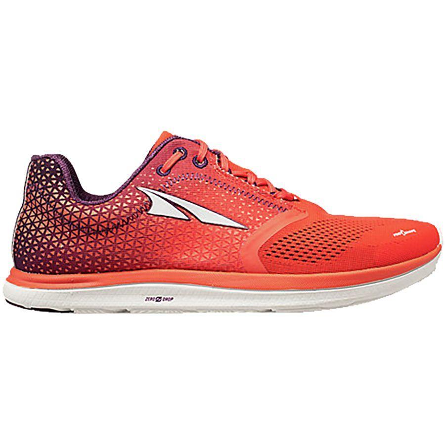 (取寄)アルトラ レディース ソルスティス ランニングシューズ Altra Women Solstice Running Shoe Coral