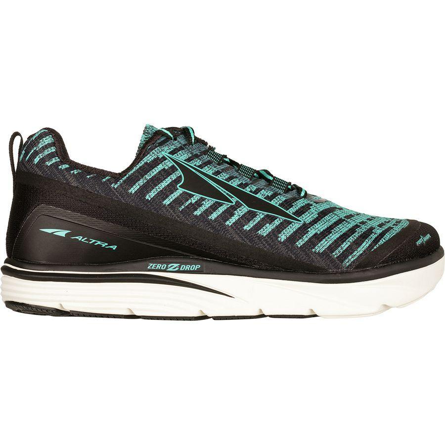 (取寄)アルトラ レディース トーリン ニット 3.5 ランニングシューズ Altra Women Torin Knit 3.5 Running Shoe Teal