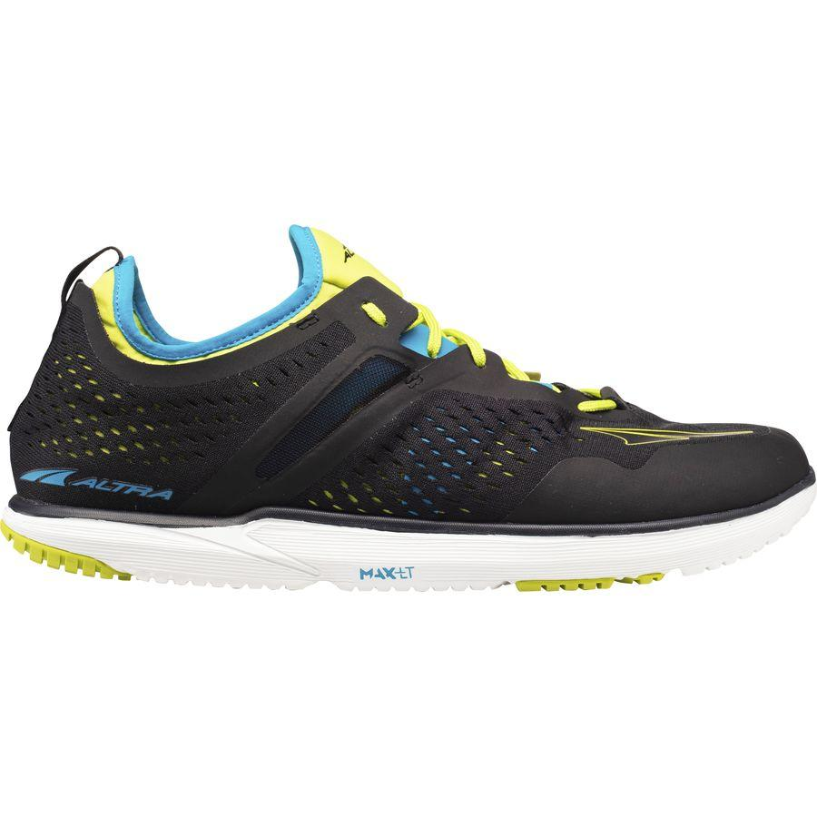 (取寄)アルトラ メンズ カヤンタ ランニングシューズ Altra Men's Kayenta Running Shoe Black/Lime