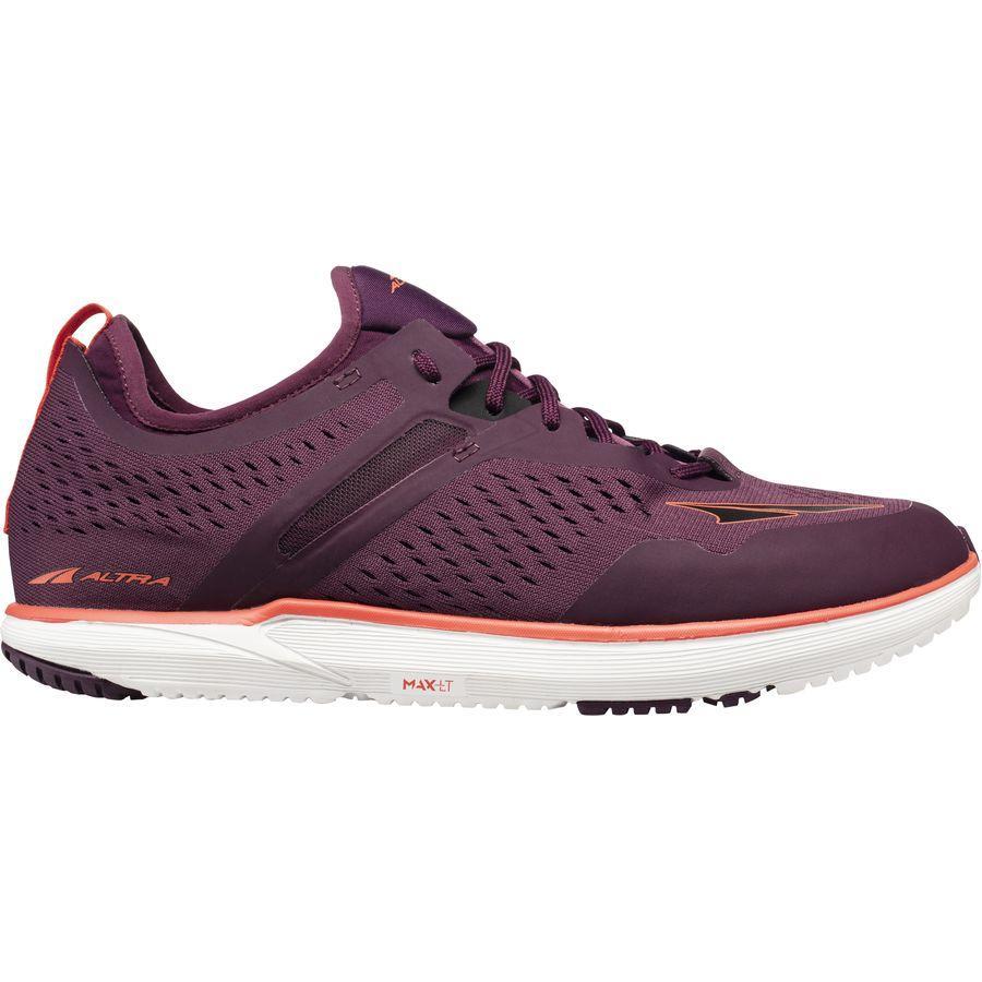 (取寄)アルトラ レディース カヤンタ ランニングシューズ Altra Women Kayenta Running Shoe Plum