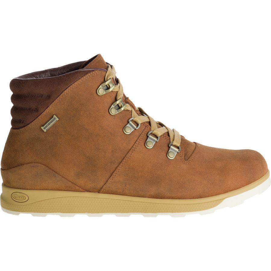 【クーポンで最大2000円OFF】(取寄)チャコ メンズ フロンティア ブーツ Chaco Men's Frontier Boot Adobe
