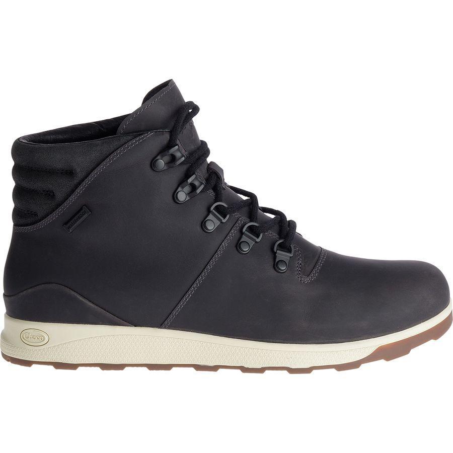 (取寄)チャコ メンズ フロンティア ブーツ Chaco Men's Frontier Boot Black