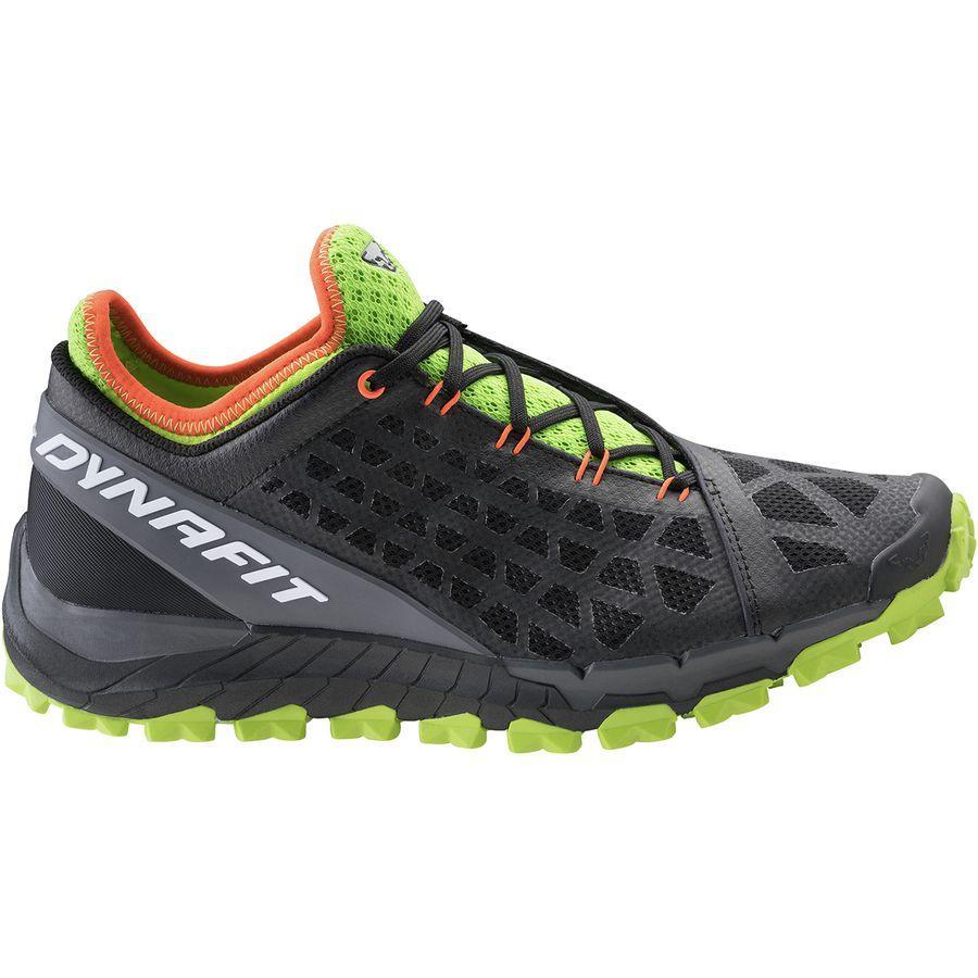 (取寄)ディナフィット メンズ トレイルブレーカー エボ トレイル ランニングシューズ Dynafit Men's Trailbreaker Evo Trail Running Shoe Magnet/Orange