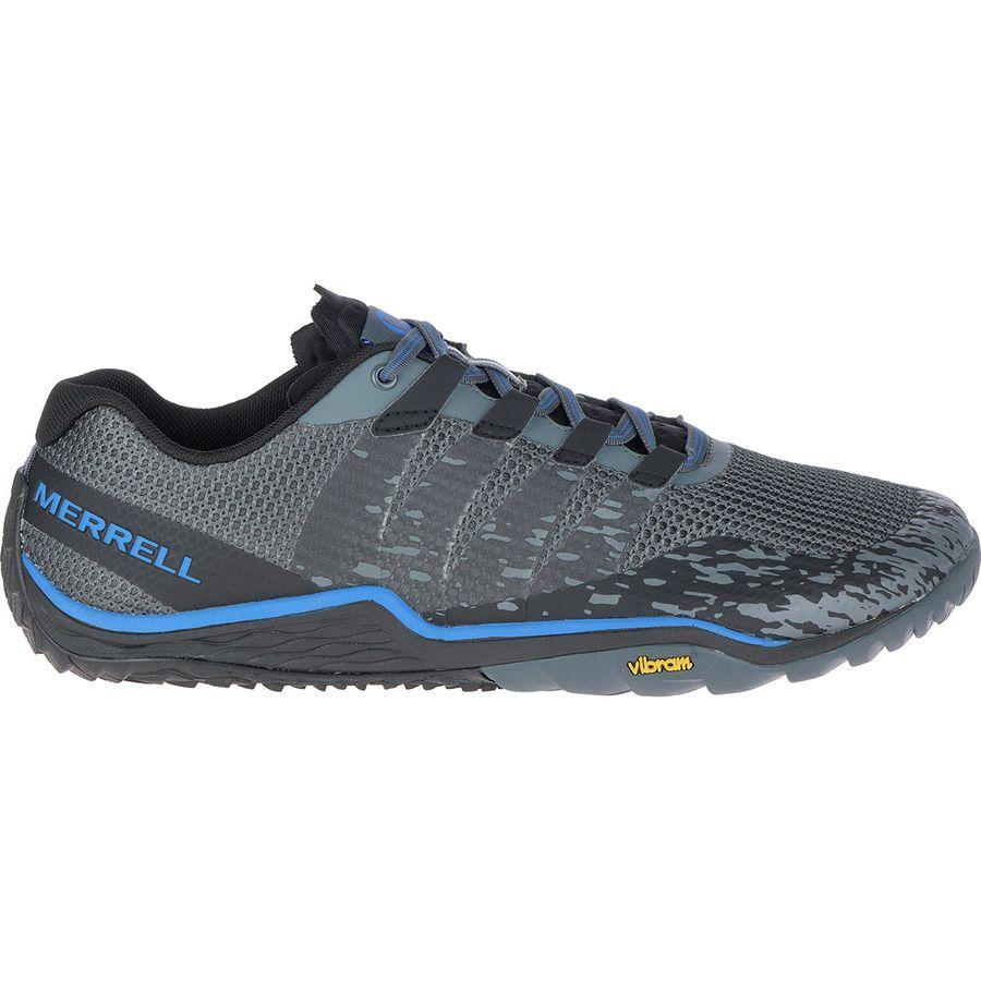 (取寄)メレル メンズ トレイル グローブ 5 シューズ Merrell Men's Trail Glove 5 Shoe Turbulence