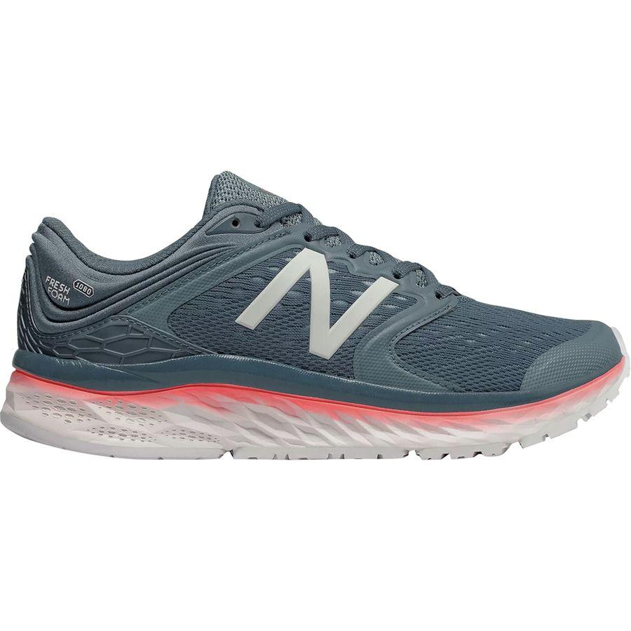 (取寄)ニューバランス レディース 1080v8 ランニングシューズ New Balance Women 1080v8 Running Shoe Light Petrol/Smoke Blue/Dragonfly