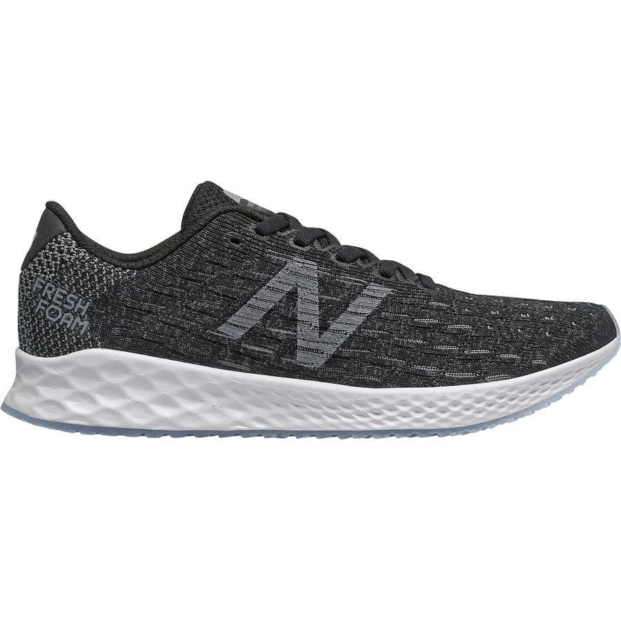(取寄)ニューバランス レディース フレッシュ フォーム ザンテ パスート ランニングシューズ New Balance Women Fresh Foam Zante Pursuit Running Shoe Black/Castelrock/White