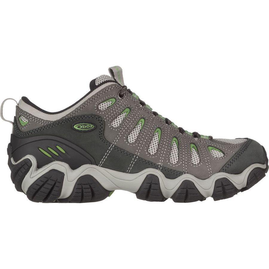 (取寄)オボズ レディース ソートゥース ハイキングシューズ Oboz Women Sawtooth Hiking Shoe Clover