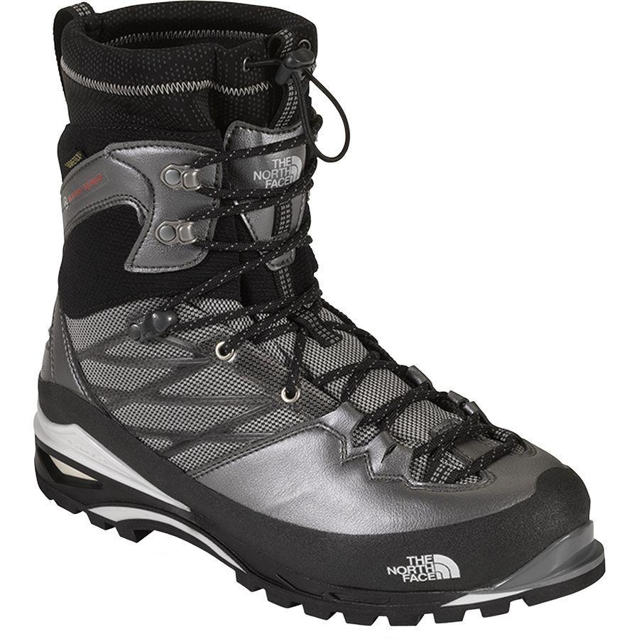 (取寄)ノースフェイス ヴェルト S4K アイス Gtx ブーツ The North Face Men's Verto S4K Ice GTX Boot Tnf Black/Zinc Grey