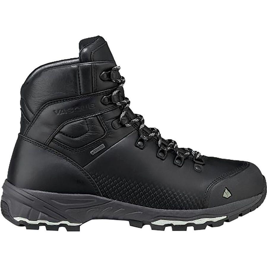 (取寄)バスク メンズ St エリアス FGGtx ハイキング ブーツ Vasque Men's St Elias FG GTX Hiking Boot Cognac
