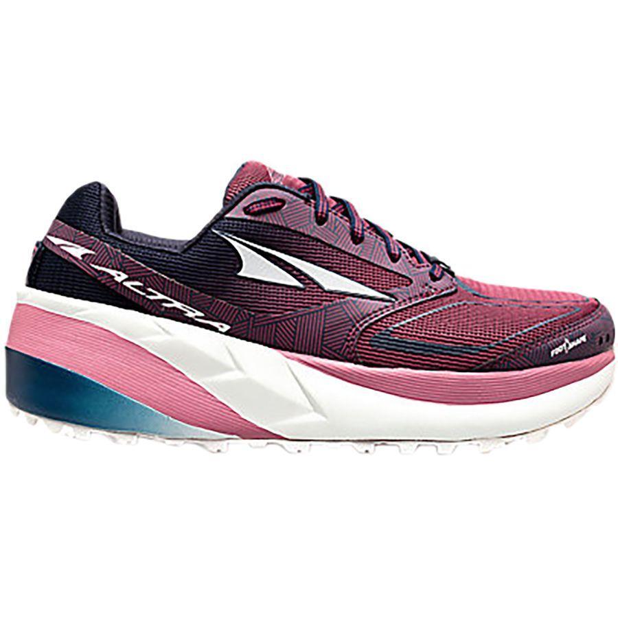 【クーポンで最大2000円OFF】(取寄)アルトラ レディース オリンパス 3.5トレイル ランニングシューズ Altra Women Olympus 3.5 Trail Running Shoe Gray/Rose