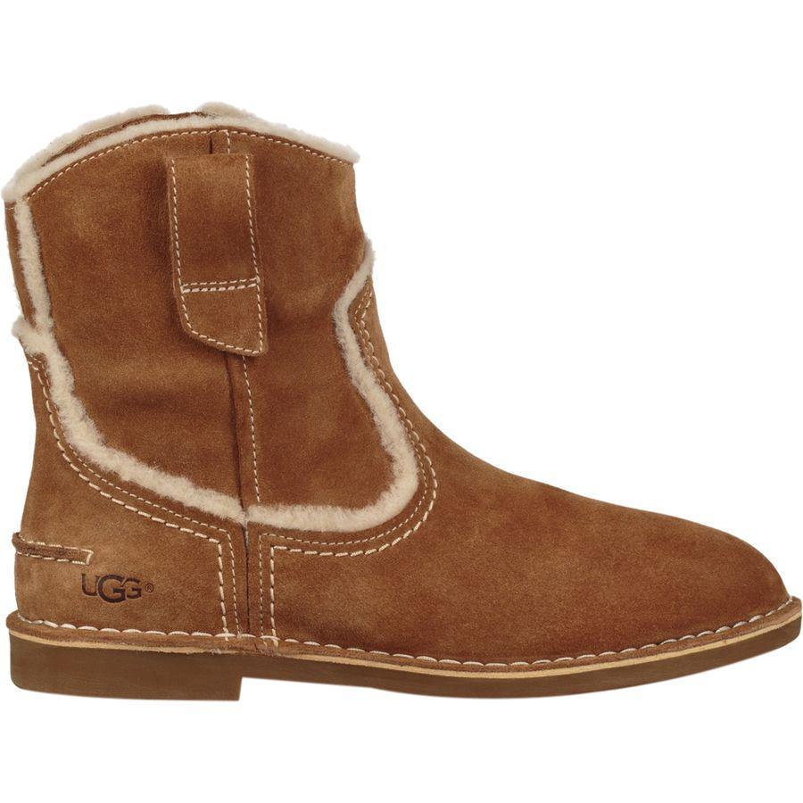 (取寄)アグ レディース カティカ ブーツ UGG Women Catica Boot Chestnut