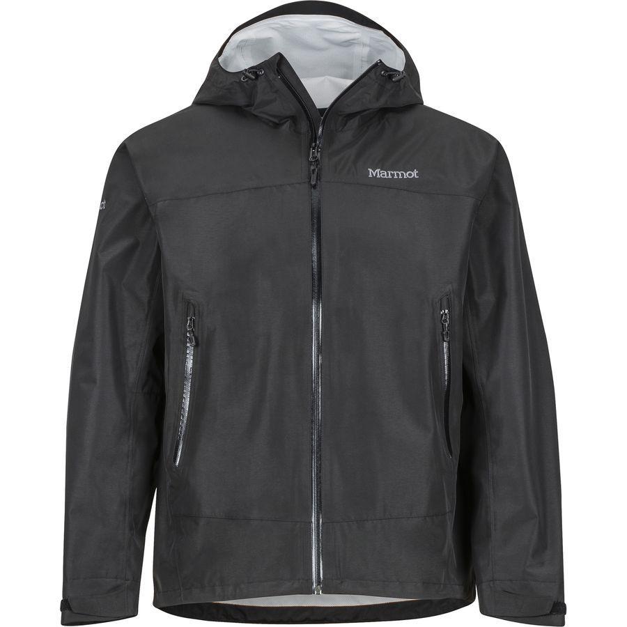 (取寄)マーモット メンズ イクリプス ジャケット Marmot Men's Eclipse Jacket Black