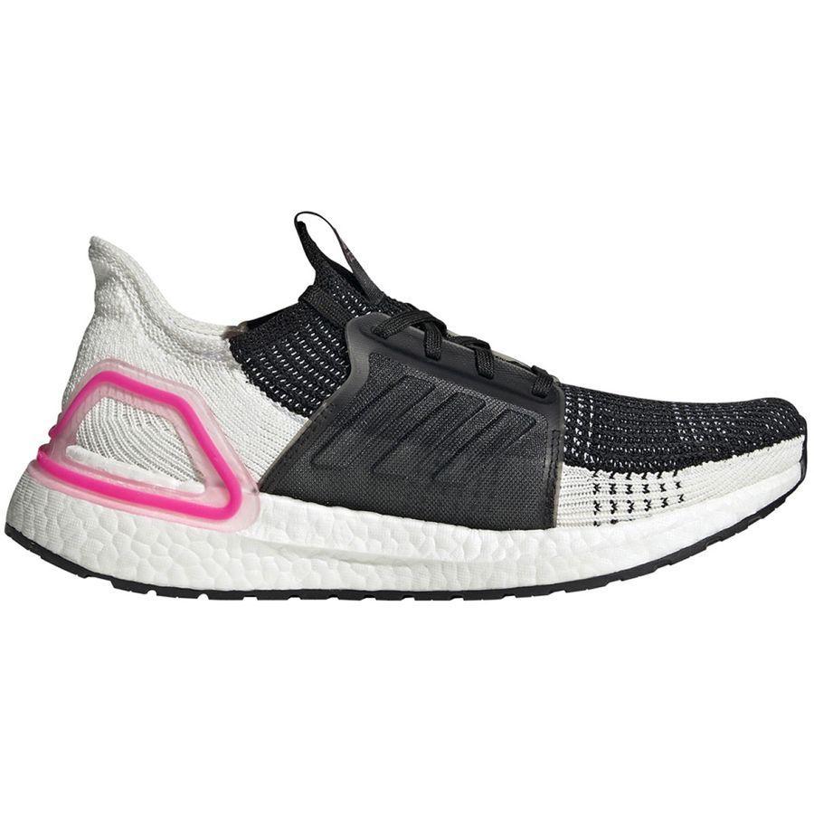 (取寄)アディダス レディース ウルトラブースト 19 シューズ Adidas Women Ultraboost 19 Shoe Shock Pink/Shock Pink/Core Black