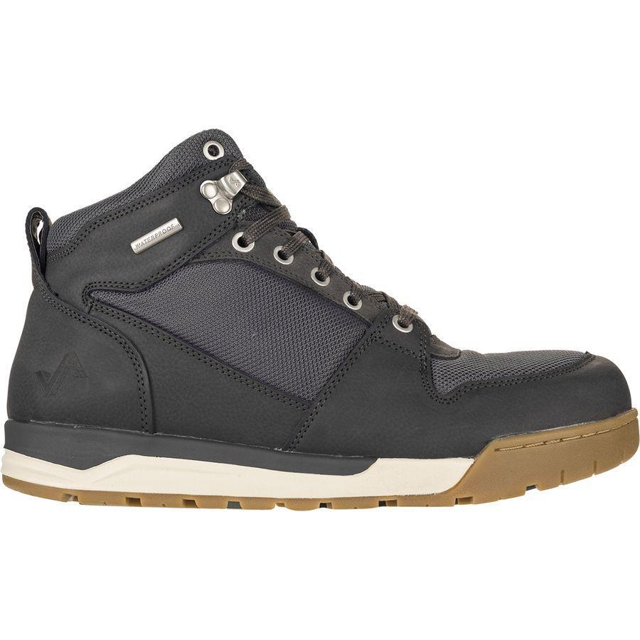 【クーポンで最大2000円OFF】(取寄)フォーセイク メンズ Clyde 2 ハイキング ブーツ Forsake Men's Clyde II Hiking Boot Gunmetal