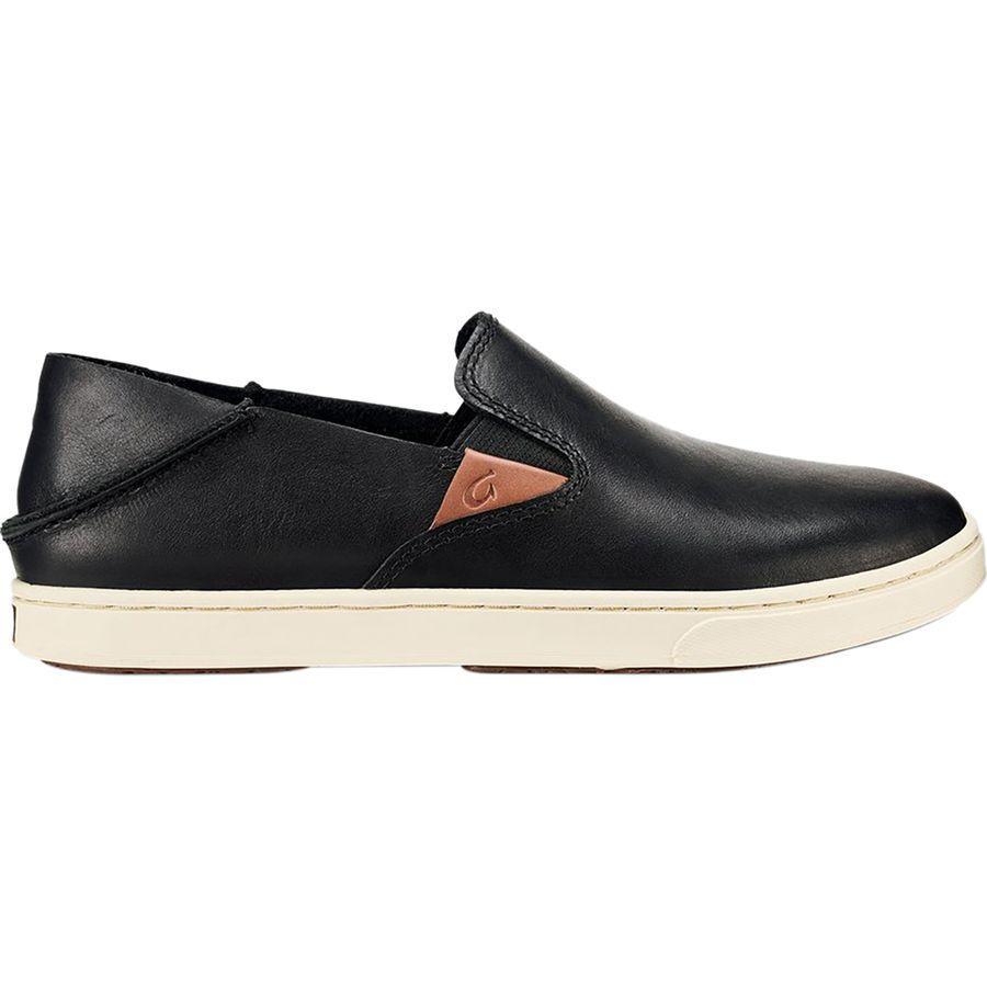 (取寄)オルカイ レディース Pehuea シューズ Olukai Women Pehuea Shoe Black/Black
